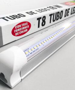 Tubo led 18W T8