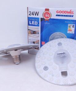 Lámpara led 24W