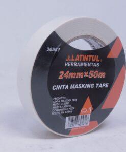 Cinta masking tape