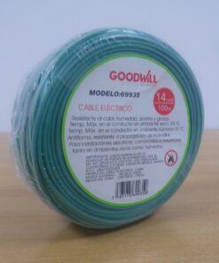 Cable eléctrico 100m