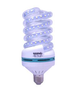 Lámpara led espiral 24 watts