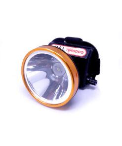 Lámpara led de mano
