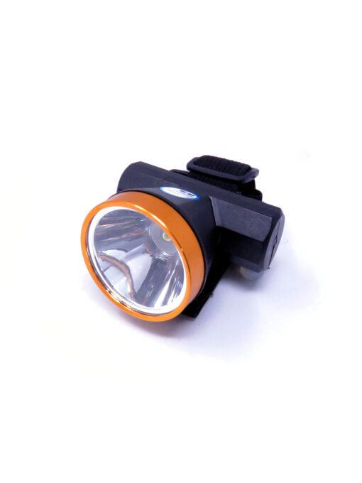 Lámpara de mano recargable led
