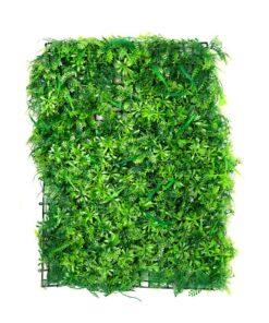 follaje artificial para muros o paredes