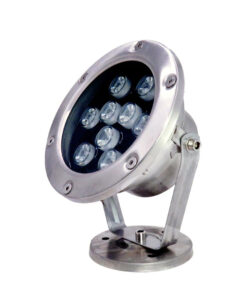 LAMPARA DE LED A PRUEBA DE AGUA DE 9W 22273