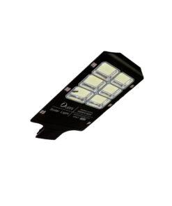 Luminaria urbana solar de 500 watts de potencia + panel solar + control remoto