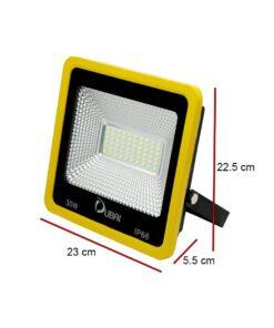 Reflector LED 200w