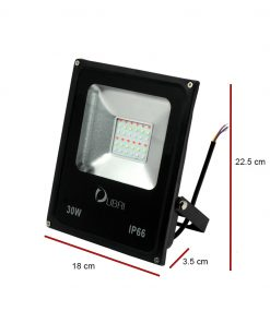 Reflector LED 30W