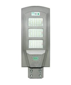 Luminaria urbana solar 60w